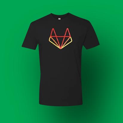 GitLab 티셔츠
